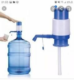 Vendo bombinhas pra garrafões de água