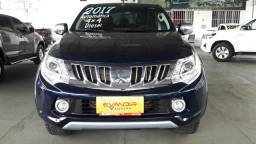 L200 triton hpe s sport aut 4xr diesel 17/17 - 2017