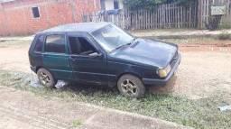 Carro Fiat uno - 1995