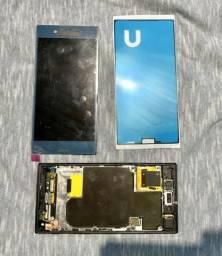 Sony Xperia XZ F8332 32GB 3GB RAM + Display novo (leia)