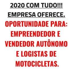 Oportunidade urgente!!