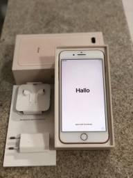 IPhone 8 Plus Rose Gold - 64gb
