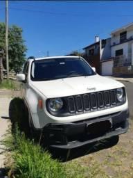 Jeep Renegade! - 2016