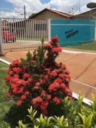 Casa Condomínio Aquaríus, Quitada