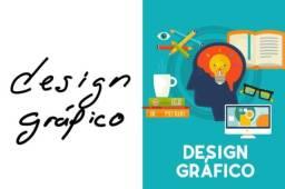 Deseja Cartão de Visita, Banner ou Folder? Sou Design Gráfico e tenho a solução para você!