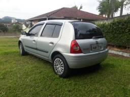 Clio Completo - 2001