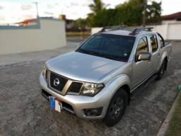 Nissan FRONTIER 2014 completa - 2014