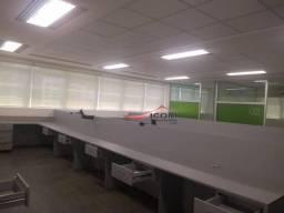 Andar Corporativo para alugar, 288 m² por R$ 35.000,00/mês - Gávea - Rio de Janeiro/RJ