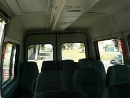 Peugeot boxer mini bus - 2014