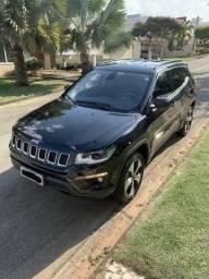 Jeep Compass Longitude 2.0 4x4 Diesel - 2018