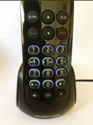 Telefone sem fio Motorola 750-SE Novo Torrando
