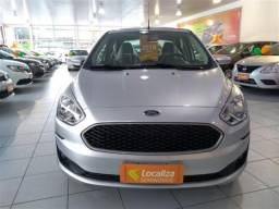 FORD KA 2018/2019 1.5 TIVCT FLEX SE MANUAL - 2019