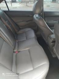 Honda civic automático - 2008