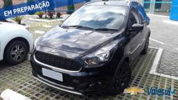 FORD KA TRAIL 1.5 HATCH - 2018
