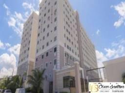 Apartamento 2/4 - Spazio Solarium - Lauro de Freitas