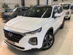 Hyundai Santa fé 3.5 v6 7l Awd - 2020