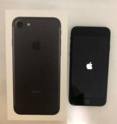 IPhone 7, um mês de uso! Garantia Apple