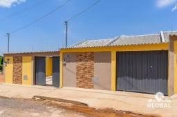 Casa pronta para morar no Jardim Ingá á 700 metros da Avenida Principal
