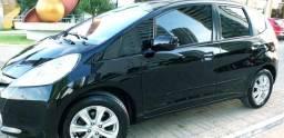 Fit 2014 Lx automático 61 milkm. 5 pneus zero! R$34500 - 2014
