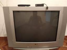 Tv LG 20 polegada