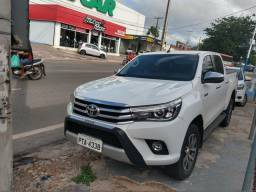 Hilux SRX 17/18 Diesel - 2018