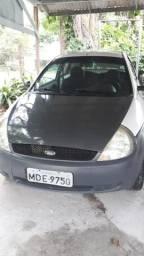 Ford ka 2007 otimo - 2007