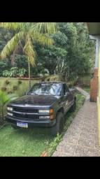 Silverado 6cc Diesel Completa - 1997