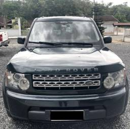 Land Rover Discovery 4 - 2013
