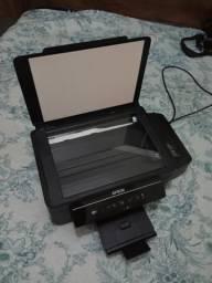 Impressora Epson L395 WIFI