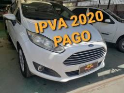 Fiesta Flex 1.5 (IPVA 2020 Já PAGO) - 2014
