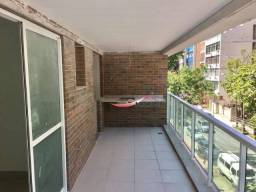 Apartamento com 3 dormitórios à venda, 122 m² por r$ 1.050.000,00 - botafogo - rio de jane