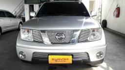 Frontier se mec 4x2 diesel 11/11 - 2011
