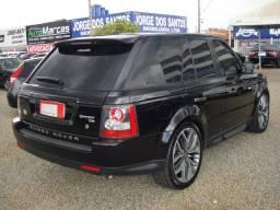RANGE ROVER SPORT 2009/2010 3.0 SE 4X4 V6 24V BITURBO DIESEL 4P AUTOMÁTICO - 2010