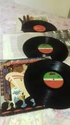 LOTE LPS DE ROCK