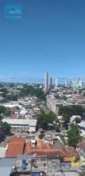 Flat para alugar, 47 m² por R$ 1.800,00/mês - Casa Amarela - Recife/PE