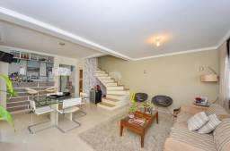Casa de condomínio à venda com 3 dormitórios em Boqueirão, Curitiba cod:929526