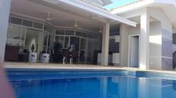 Casa em Condomínio para Venda em Presidente Prudente, Parque Residencial Damha, 4 dormitór