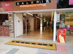 Aluguel de loja no Centro de Niterói, para assistência técnica em celulares