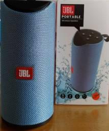 Caixa de Som Bluetooth Resistente à água
