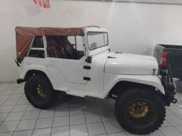 Jeep Willys 1982