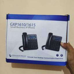 Telefone IP Grandstream GXP1610/1615 - Small business IP phone