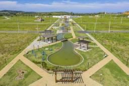 Solaris lotes prontos para construir perto da praia financiados a partir de 360 M² Marica