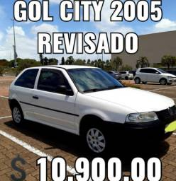 Gol 1.0 city revisado