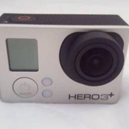 Gopro câmera