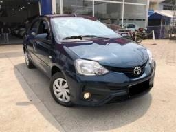 Toyota Etios Sedã XS Aut