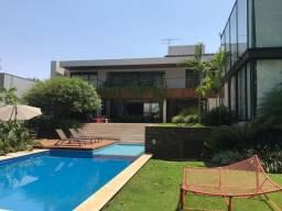 Sobrado 4 Quartos (4 Suites) Condomínio Fechado Alphaville Cruzeiro