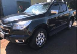 Chevrolet S-10 2015 completinha