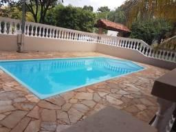 Rancho Ypê Florido - Lago e Sol - Fronteira-MG