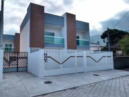 Imobiliária Nova Aliança!!! VENDE Lindo Duplex com 2 Suites Próximo Praça de Muriqui