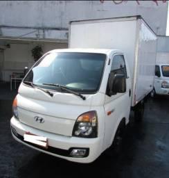 Vendo Hyundai HR - Aceito Entrada